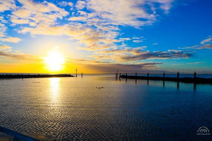 Foto an der Ostsee